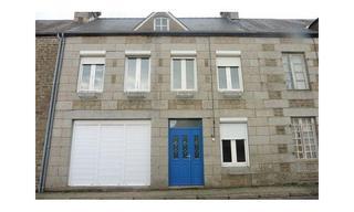 Achat maison 5 pièces Saint-Hilaire du Harcouët (50600) 51 500 €