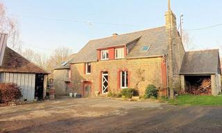 Achat maison 4 pièces Passais-Villages (61350) 138 500 €