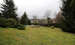 Achat terrain  Vulbens (74520) 390 000 €