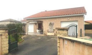 Achat maison 6 pièces Bâgé-la-Ville (01380) 225 000 €