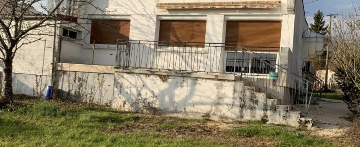 Achat maison 3 pièces Nolay (21340) 100 000 €