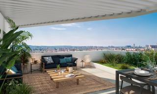 Programme neuf appartement neuf 2 pièces Toulouse (31300) À partir de 160 008 €