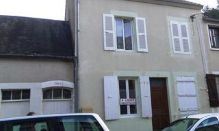 Achat maison 6 pièces Châtillon-en-Bazois (58110) 108 000 €