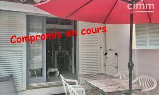 Achat maison 2 pièces Saint-Pierre-la-Mer (11560) 94 000 €