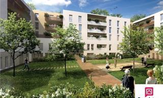 Achat appartement 3 pièces Gleizé (69400) 277 920 €