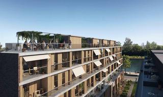 Programme neuf appartement neuf 3 pièces Strasbourg (67000) À partir de 316 280 €