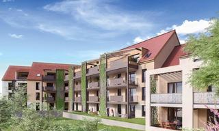 Programme neuf appartement neuf 3 pièces Haguenau (67500) 219 000 €