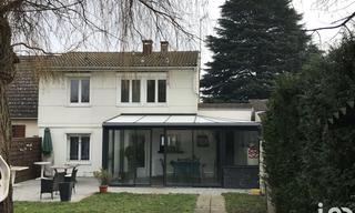 Achat maison 4 pièces Chelles (77500) 323 000 €