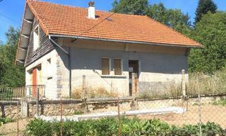 Achat maison 7 pièces Laprugne (03250) 53 000 €