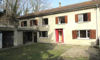Achat maison 7 pièces Nivolas-Vermelle (38300) 241 500 €