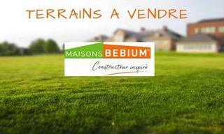 Achat terrain  Beauvais (60000) 54 000 €