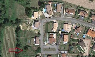 Achat terrain  La Roche-Vineuse (71960) 54 000 €