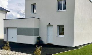 Achat maison neuve 5 pièces Nivillac (56130) 167 438 €