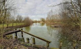 Achat terrain  Saint-Jean-sur-Reyssouze (01560) 45 000 €