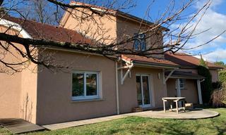Achat maison 8 pièces La Fouillouse (42480) 485 000 €