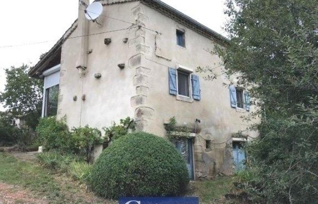 Maison 2 pièces 80 m²