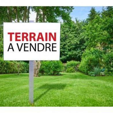 Terrain 2239 m²