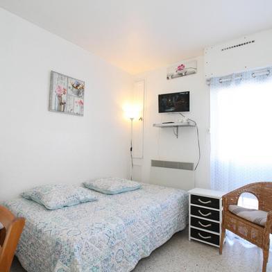 Appartement 1 pièce 13 m²