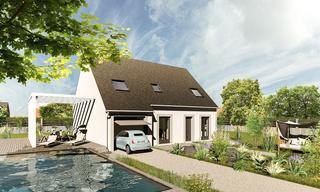 Achat maison neuve 6 pièces Saint-Vrain (91770) 300 700 €
