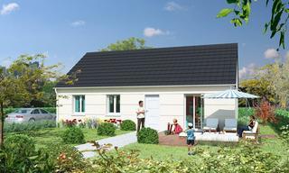 Achat maison neuve 5 pièces Saint-Vrain (91770) 246 983 €