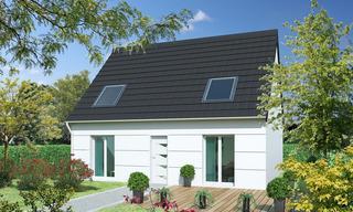 Achat maison neuve 6 pièces Saint-Vrain (91770) 265 073 €