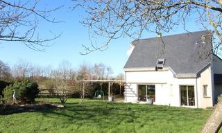 Achat maison 7 pièces La Chapelle-Saint-Aubin (72650) 346 500 €