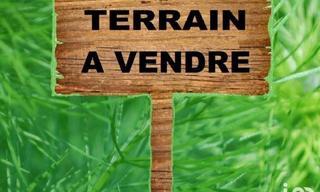 Achat terrain  Saint-Gervais-la-Forêt (41350) 86 000 €
