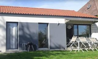 Location maison 5 pièces Gétigné (44190) 800 € CC /mois