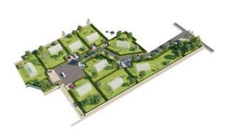 Achat terrain  Vernon (27200) 93 000 €