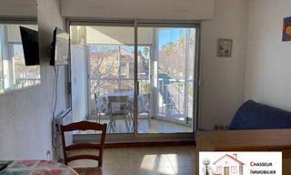 Achat appartement 2 pièces Balaruc-les-Bains (34540) 125 000 €