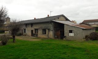 Achat maison 7 pièces Bâgé-la-Ville (01380) 190 000 €