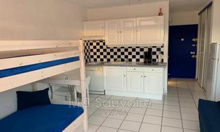 Achat appartement 1 pièce Le Barcarès (66420) 69 500 €