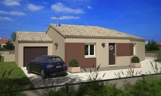 Achat maison neuve 4 pièces Velluire (85770) 185 000 €