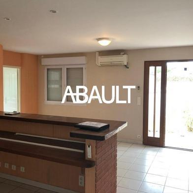 Bureau 95 m²