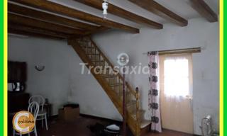 Achat maison neuve 4 pièces Leugny (86220) 67 500 €