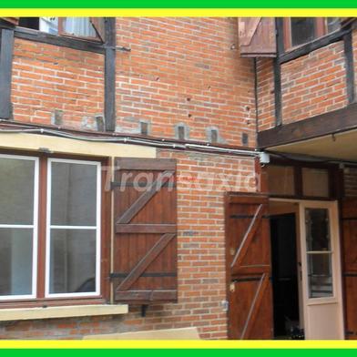 Maison 10 pièces 220 m²