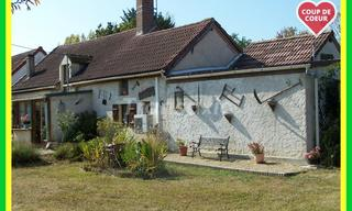 Achat maison neuve 6 pièces Blet (18350) 139 000 €