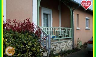 Achat maison neuve 8 pièces St Florent sur Cher (18400) 249 000 €