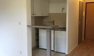 Location appartement 1 pièce Chalon-sur-Saône (71100) 405 € CC /mois