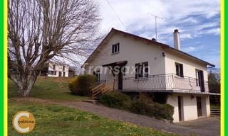 Achat maison neuve 4 pièces Secteur St Leonard de Noblat (87400) 75 500 €