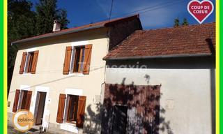 Achat maison neuve 4 pièces Peyrat-le-Château (87470) 114 000 €