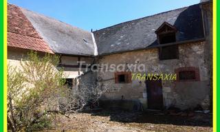 Achat maison neuve 4 pièces Trouy (18570) 265 000 €