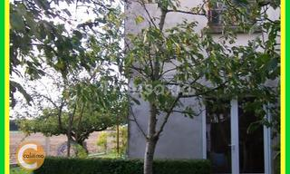 Achat maison neuve 3 pièces Saint-Florent-sur-Cher (18400) 44 000 €