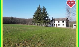 Achat maison neuve 5 pièces Aigurande (36140) 133 000 €