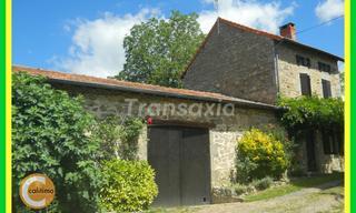 Achat maison neuve 4 pièces Saint-Clément (03250) 130 800 €