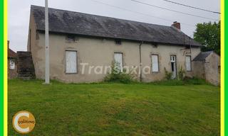 Achat maison neuve 4 pièces Nizerolles (03250) 88 000 €