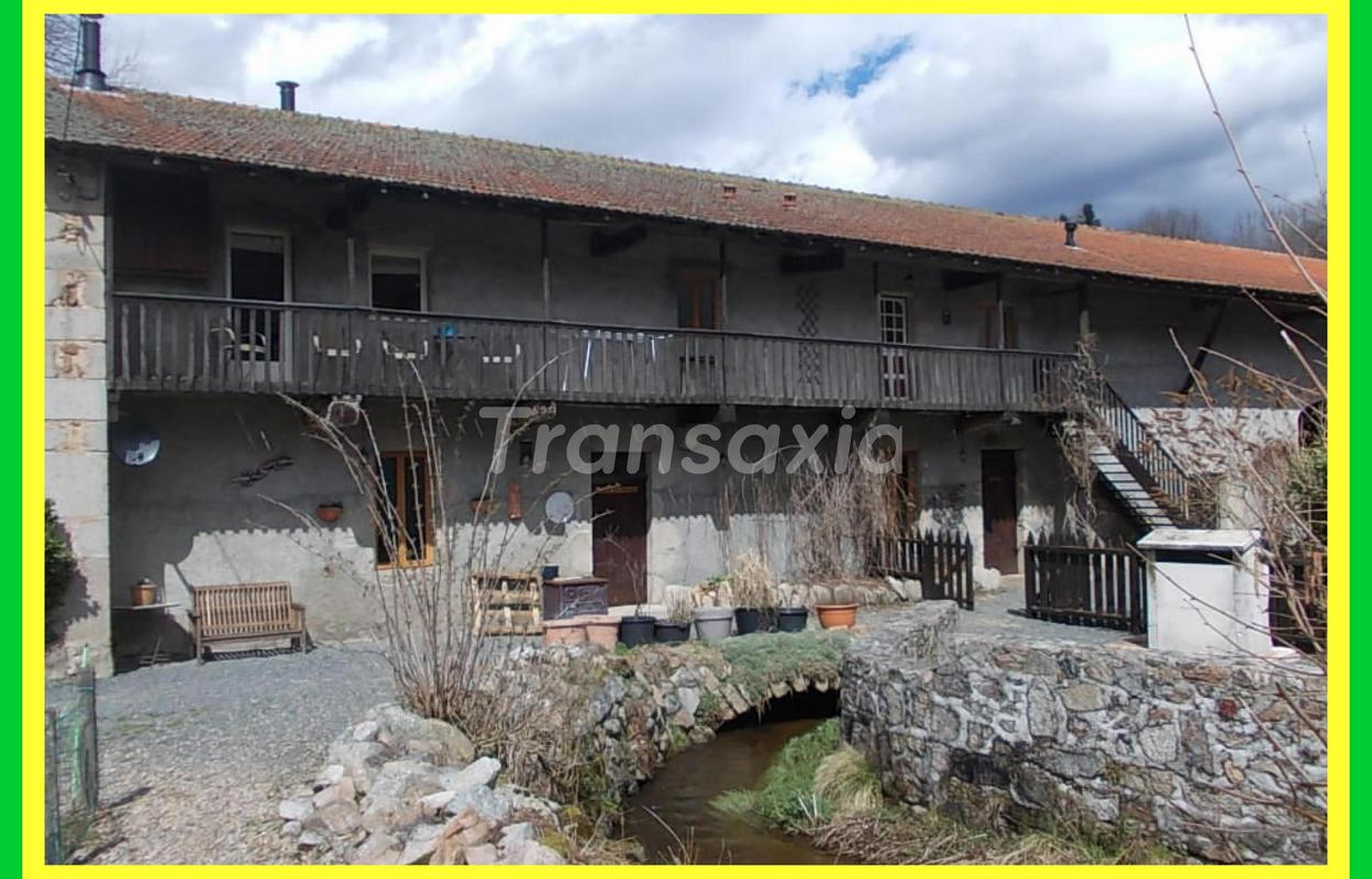 Maison 17 pièces 350 m²