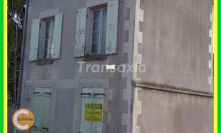 Achat maison neuve 3 pièces Noyers sur Serein (89310) 60 000 €