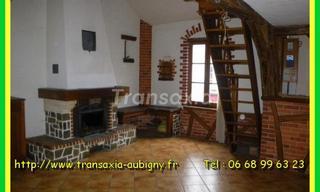Location maison neuve 3 pièces Cerdon (45620) 400 € CC /mois
