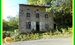 Achat maison neuve 4 pièces laguillermie (03250) 12 500 €